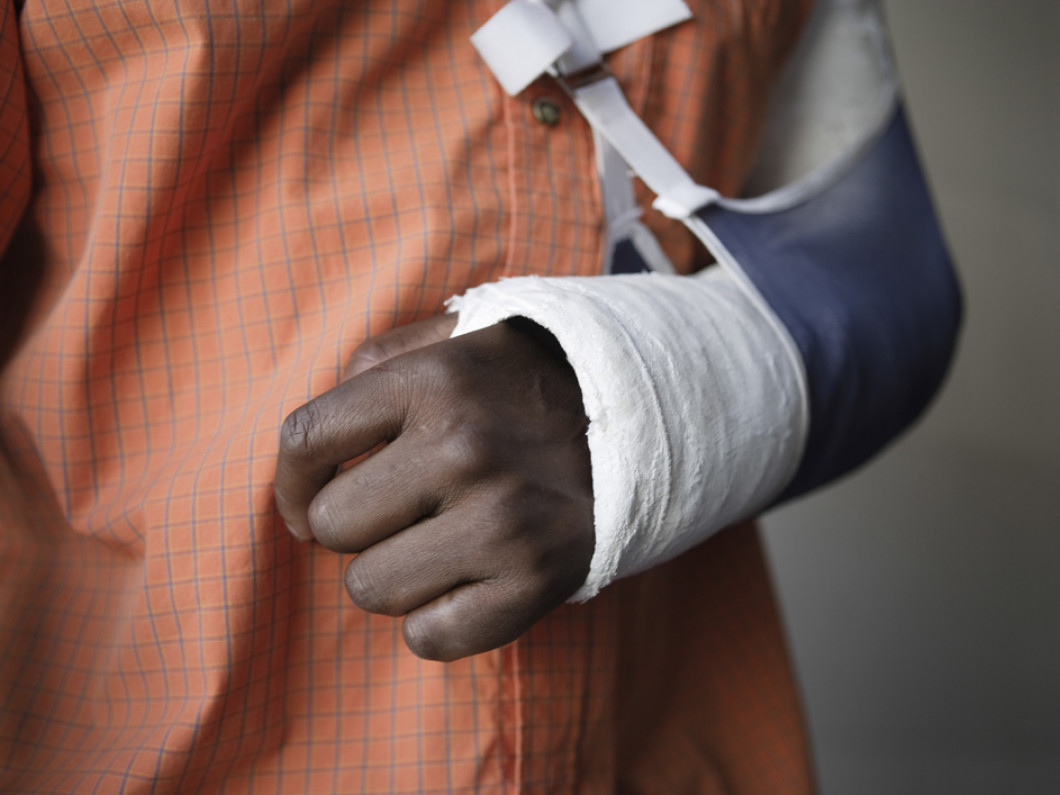 Exercise Your Rights After a Work-Related Injury